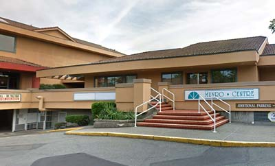 Island Foot Clinics Kelowna Office